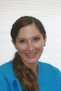Lauren Gallegos - Dental Hygienist bio photo